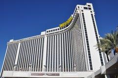 Station de vacances et casino de Westgate Las Vegas Images stock