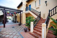 Station de vacances Hoi An Vietnam Images stock