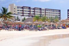 Station de vacances de Royalton Jamaïque image stock