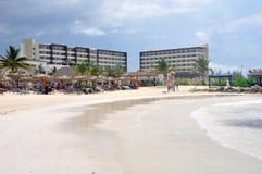 Station de vacances de Royalton Jamaïque photo stock