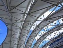 Station Denver du centre des syndicats Image stock