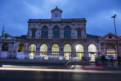 Station Gare Lille Flandres in Lille Stock Photos