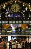 Station Hamburg Lizenzfreies Stockfoto