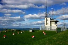 Station météorologique Photos libres de droits