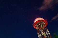 Station météorologique photo libre de droits