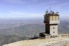 Station of Mount Ventoux Stock Image