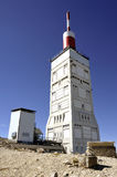 Station of Mount Ventoux Stock Image