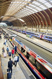 Station Paddington Royalty Free Stock Image