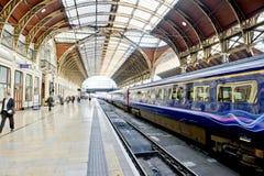 Station Pedington Stock Images