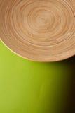 Station thermale de bambou de Graan Image libre de droits