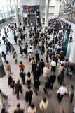 Station Tokyo-Shibuya Lizenzfreies Stockbild
