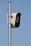 Stationary speed camera Stock Photography