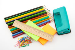 Stationery Stock Photos
