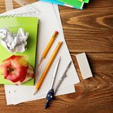 Stationery Stock Image