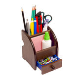 Stationery Stand Stock Images