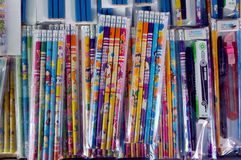 Stationery Royalty Free Stock Images