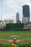 Stationnement de PNC - Pittsburgh photos stock
