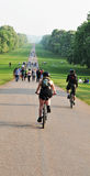 Stationnement grand de Windsor Image libre de droits
