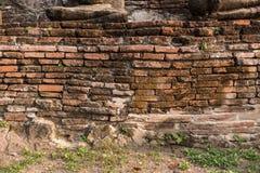 Stationnement historique d'Ayutthaya Photographie stock libre de droits