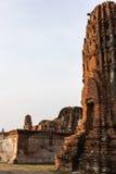 Stationnement historique d'Ayutthaya Images stock