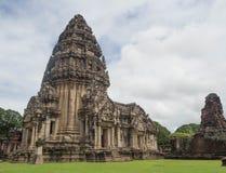 Stationnement historique de Phimai Photographie stock