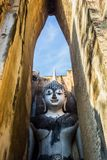 Stationnement historique de Sukhothai Images stock