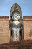 Stationnement historique de Sukhothai Photo stock