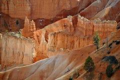 Stationnement national de gorge de Bryce Images stock