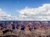 Stationnement national de gorge grande, Arizona, Etats-Unis Photographie stock