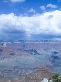 Stationnement national de gorge grande, Arizona, Etats-Unis Images libres de droits