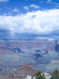 Stationnement national de gorge grande, Arizona, Etats-Unis Image stock