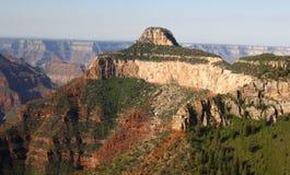 Stationnement national de gorge grande, Etats-Unis Image libre de droits