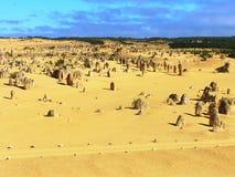 Stationnement national de l'Australie Photographie stock