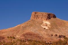 Stationnement national de Teide Images libres de droits