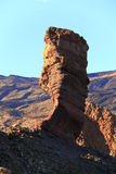 Stationnement national de Teide Photo stock