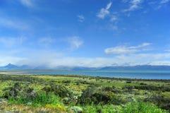 Stationnement national de Tierra del Fuego images libres de droits