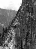 Stationnement national de Yosemite Images libres de droits