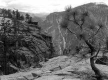 Stationnement national de Yosemite Photo stock