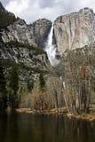 Stationnement national de Yosemite Image libre de droits