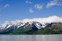 Stationnement national grand de Teton, Wyoming, Etats-Unis Photo stock