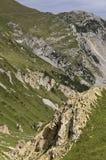 Stationnement national Vanoise Images libres de droits