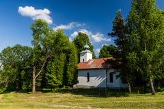 Stations de la manière croisée dans Ruzomberok, Slovaquie Photographie stock libre de droits