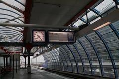 stationsdrev Arkivfoton