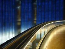 stationsstoppdrev royaltyfri fotografi