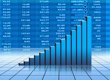 Statistica Immagine Stock Libera da Diritti