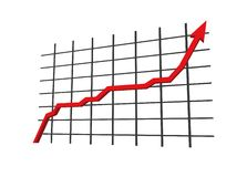 Statistiche Immagine Stock Libera da Diritti