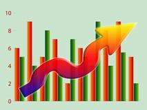 Statistics Royalty Free Stock Photos