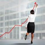 Statistieken Royalty-vrije Stock Foto