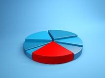 Statistik Stockfoto