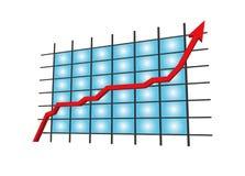 statistiques Photographie stock libre de droits